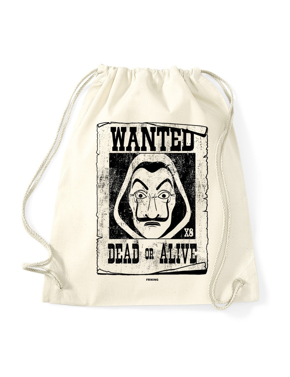 Wanted thief