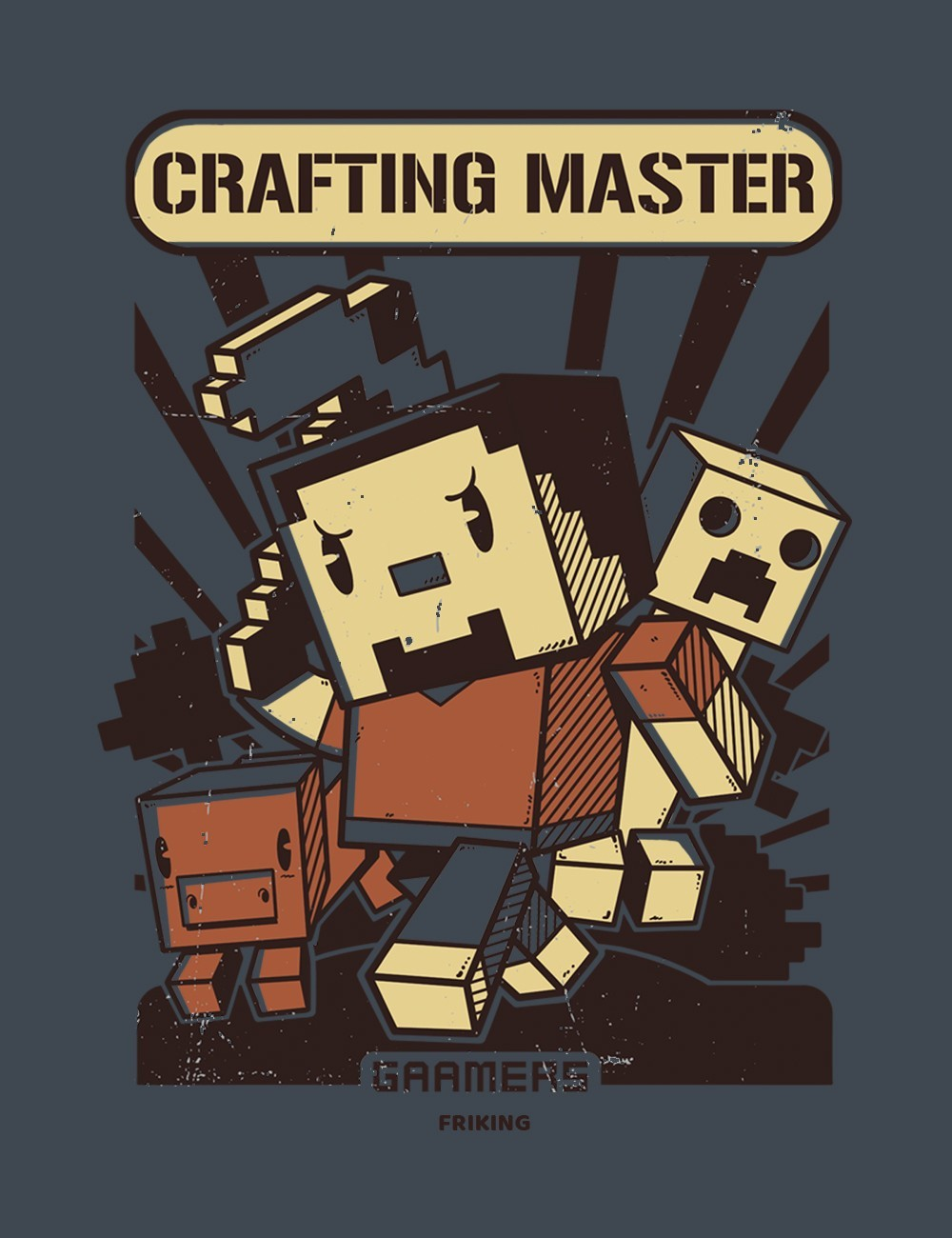 Crafting Master