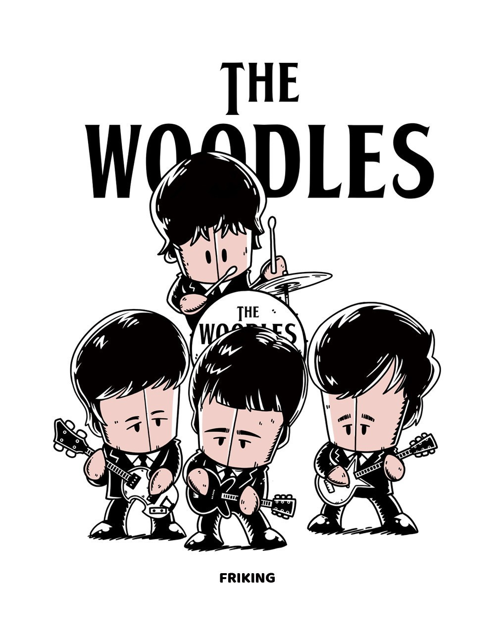 The Woodles