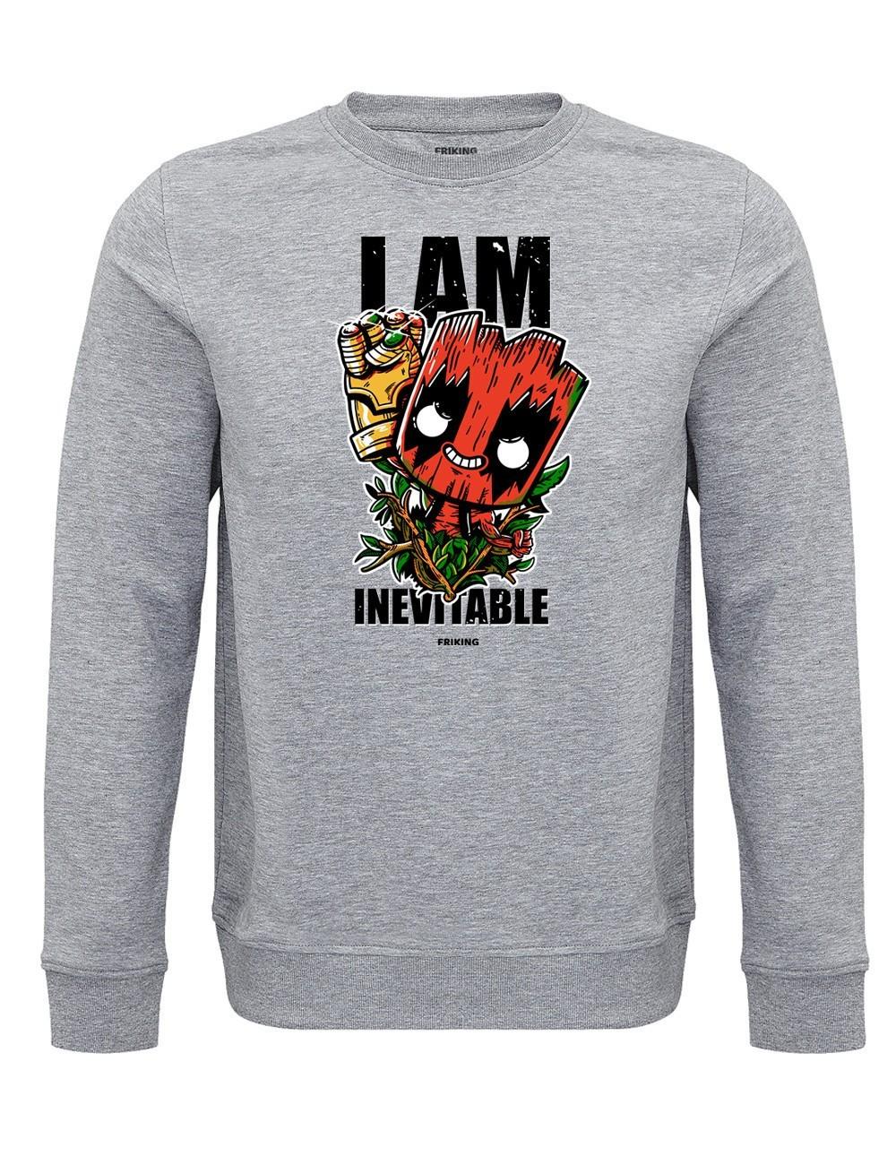 I am invincible