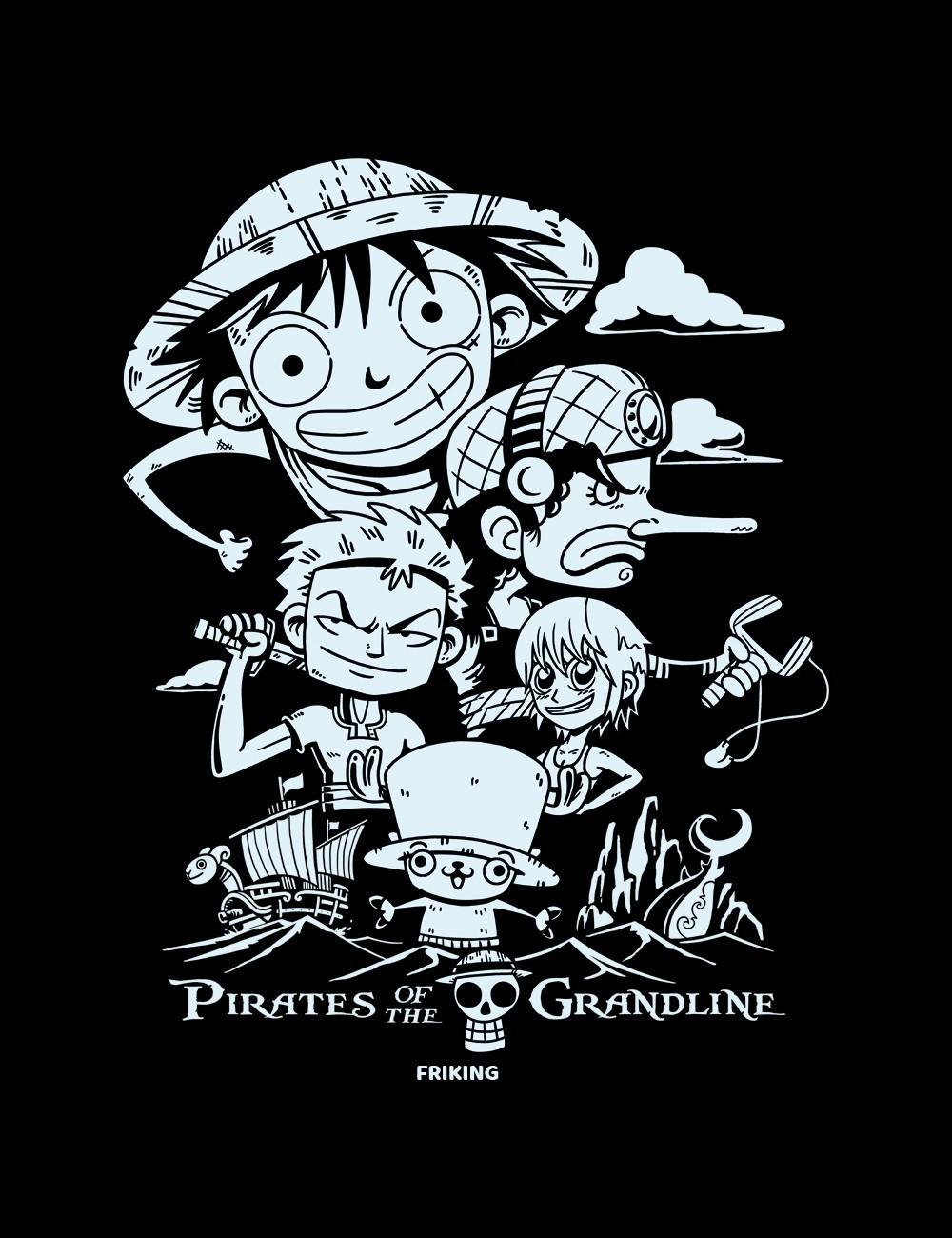Pirates of the Grandline