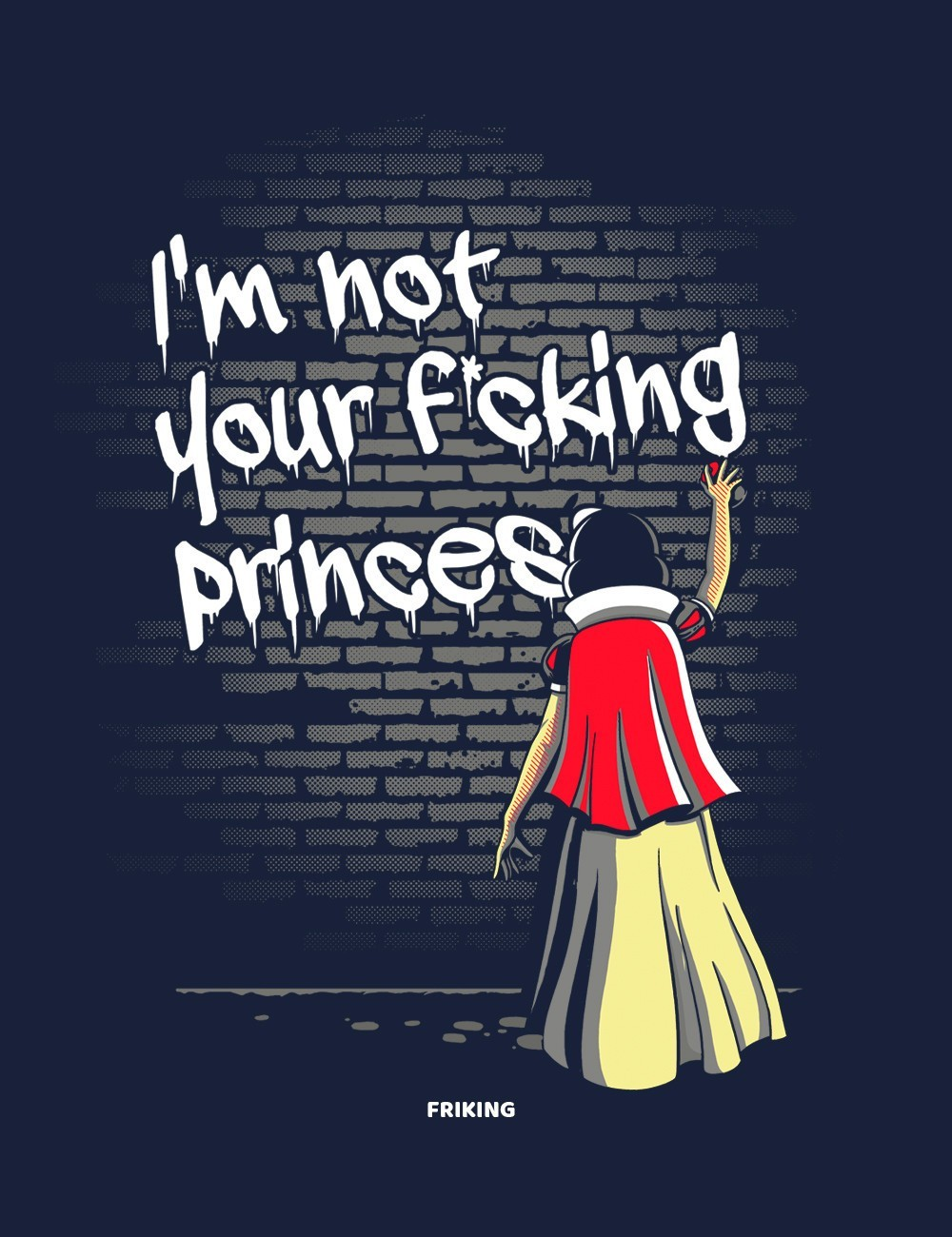 Im Not Your F*cking...
