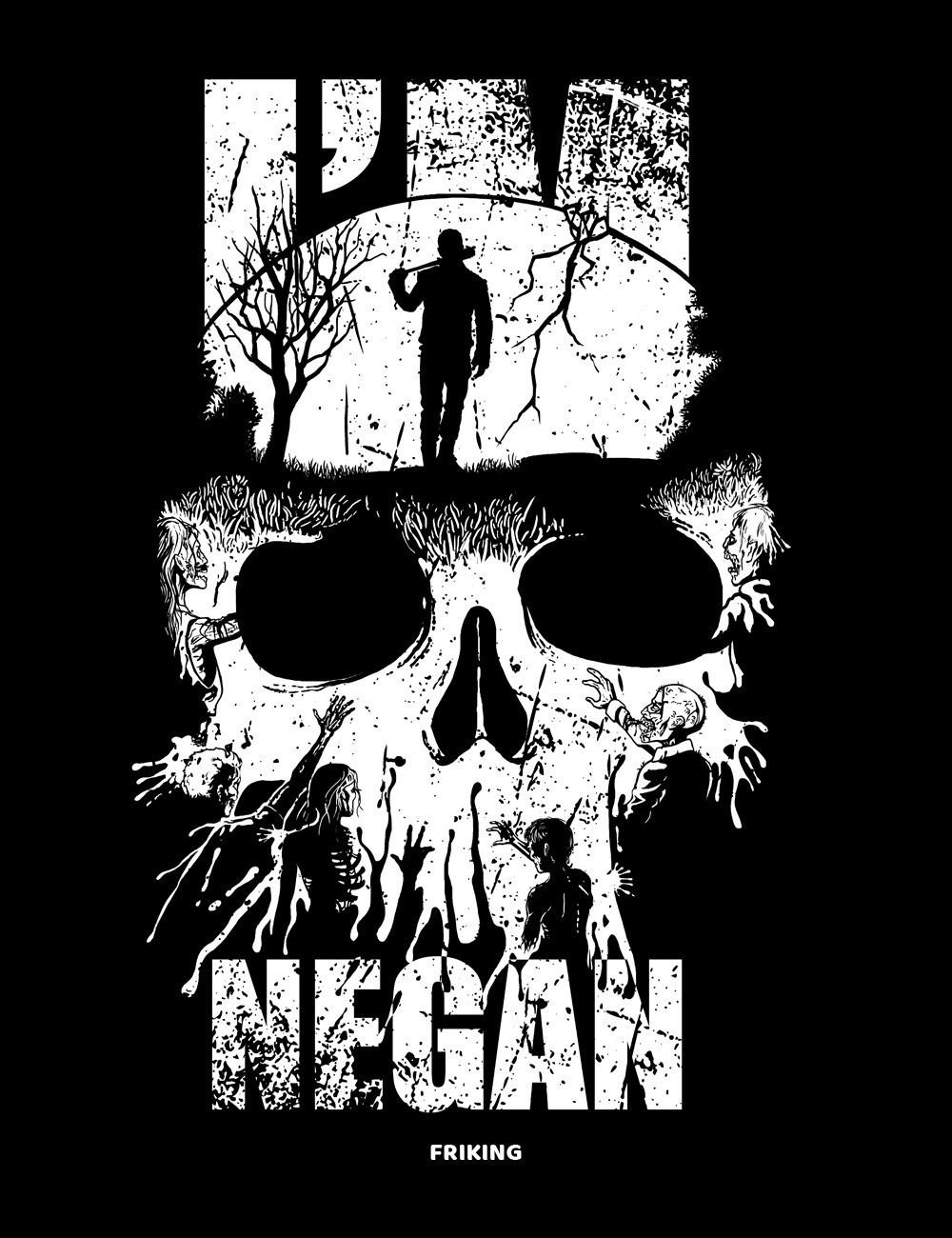 I´m the death