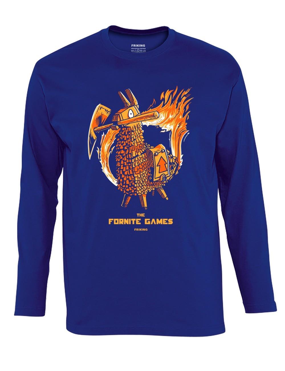 The Llamas Games