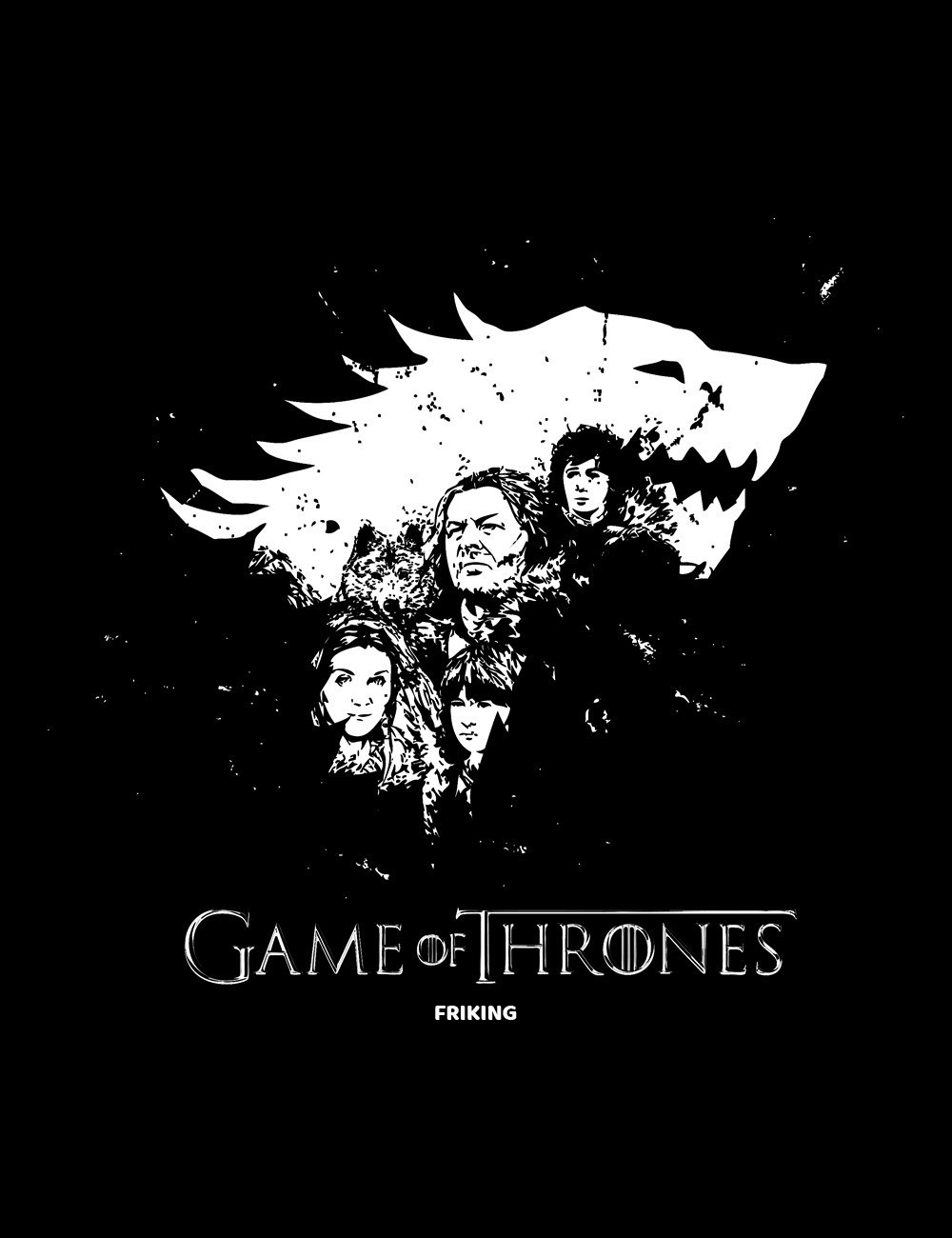 Game Of Trones