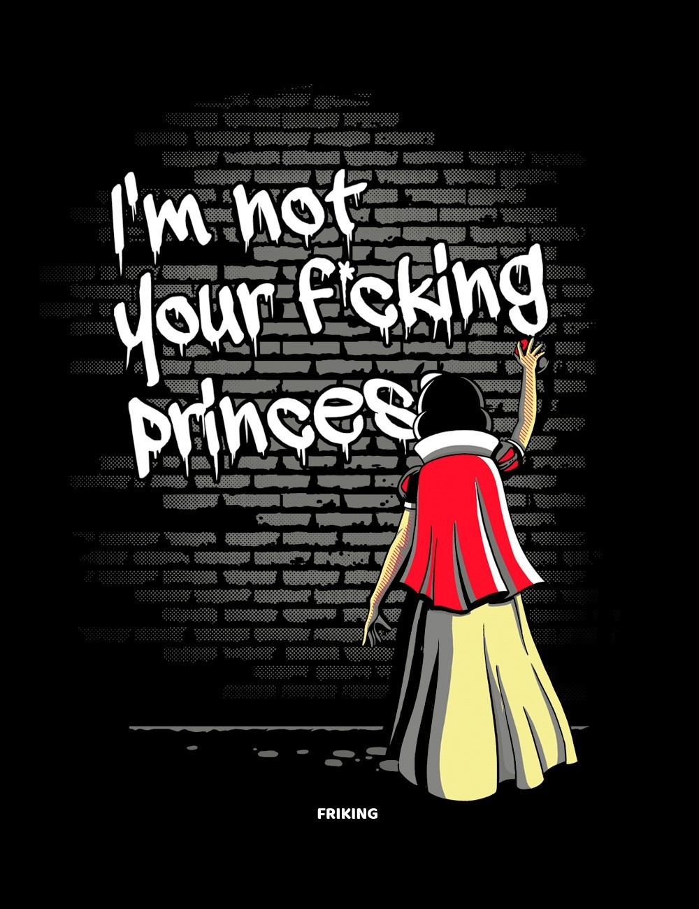 Im Not Your F*cking