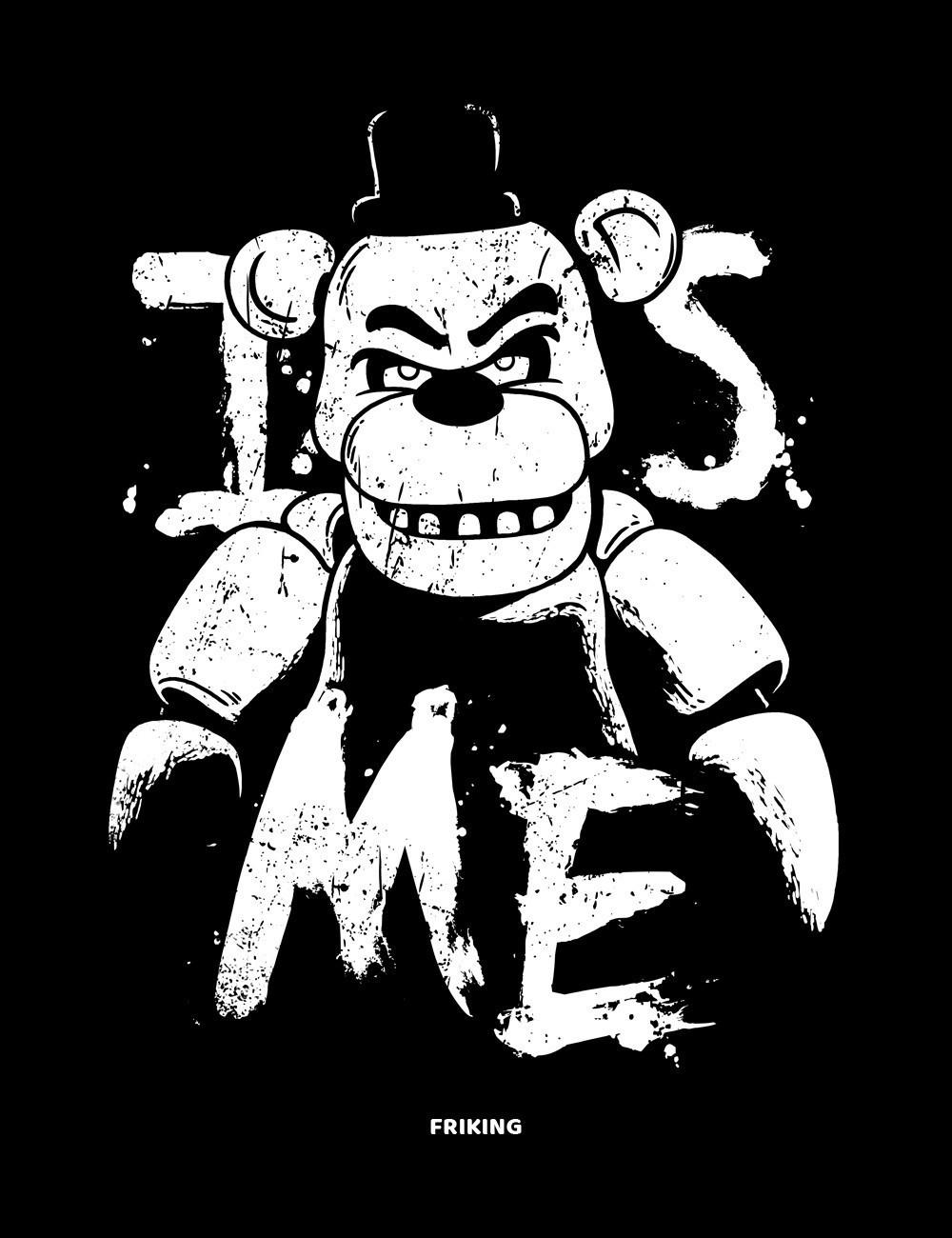 It´s me