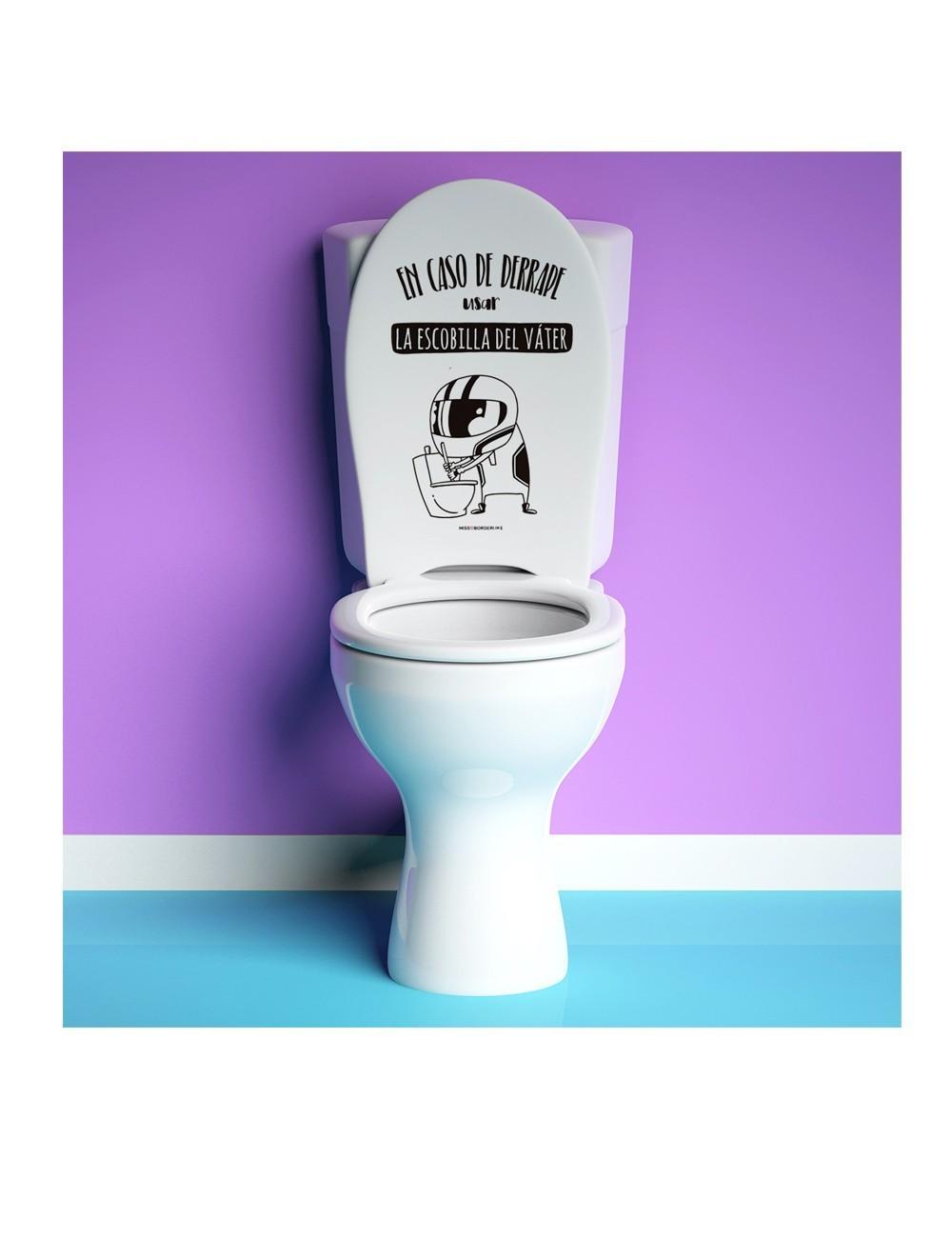 En caso de derrape usar la...