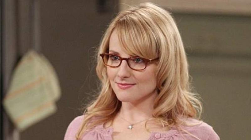 Bernadette - Big Bang Theory