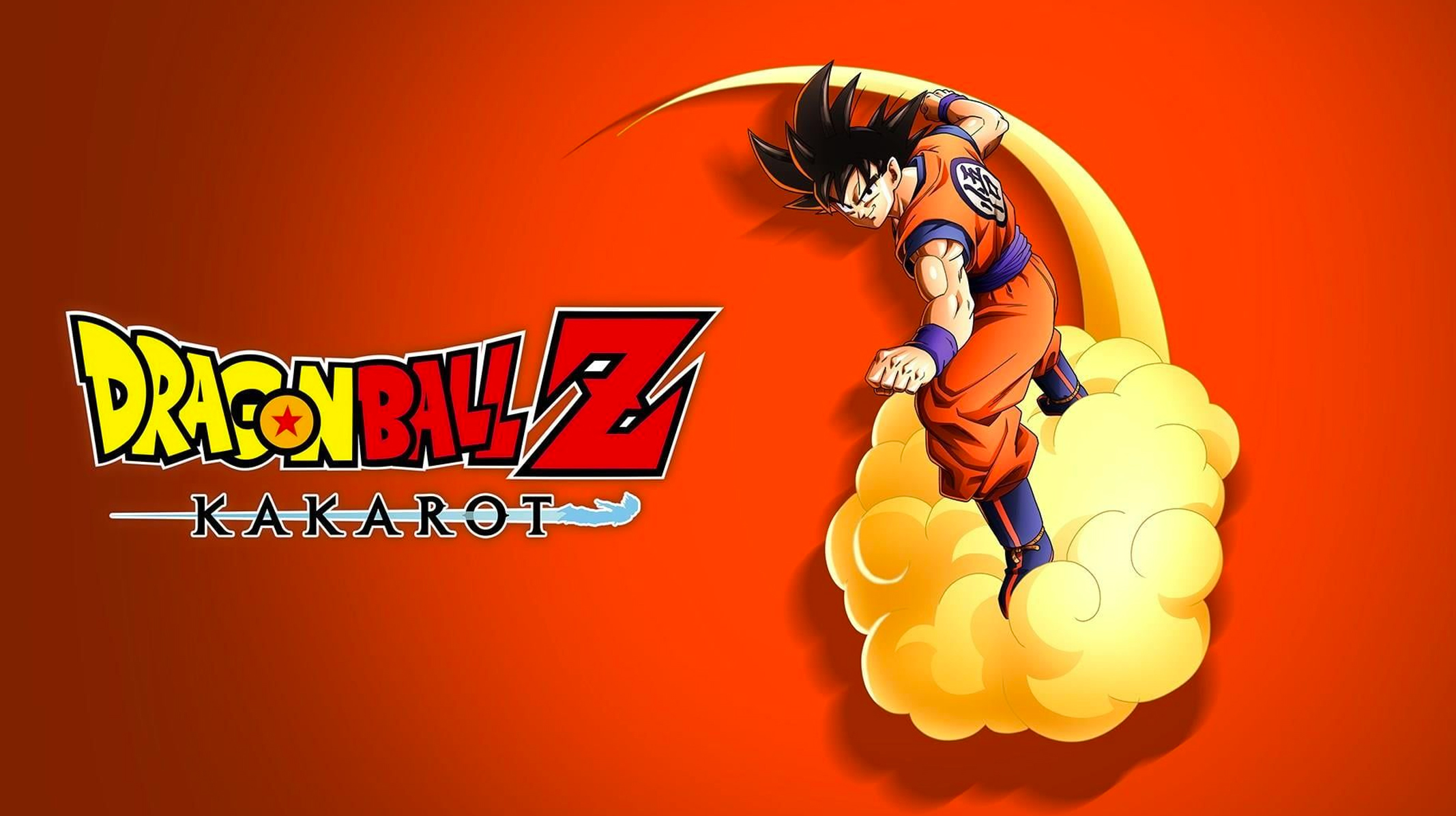 Dragon Ball Z Kakarot - Lanzamientos videojuegos