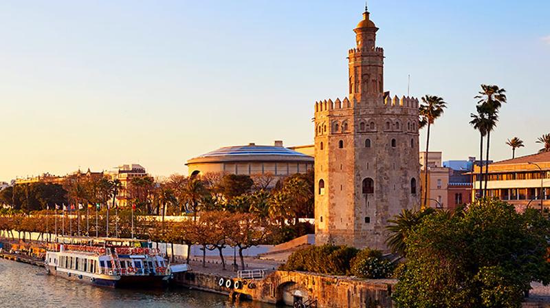 Sevilla - Actividades y eventos frikis